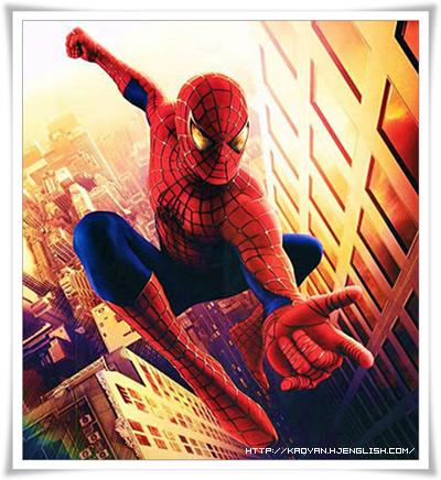 红色革命电影_看电影《蜘蛛侠3》 学英语