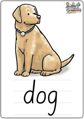 英语口语_少儿英语学习卡片(动物篇)