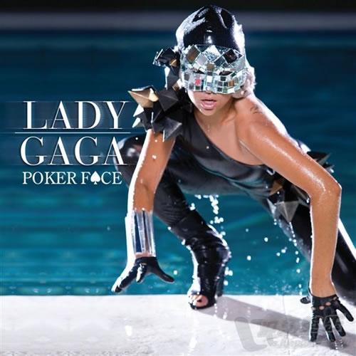 Katy lederer poker face