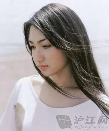 日本电影大全 【图】日本娱乐圈黑发美女top10