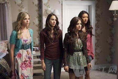 美少女的谎言第一季第5集剧情预告