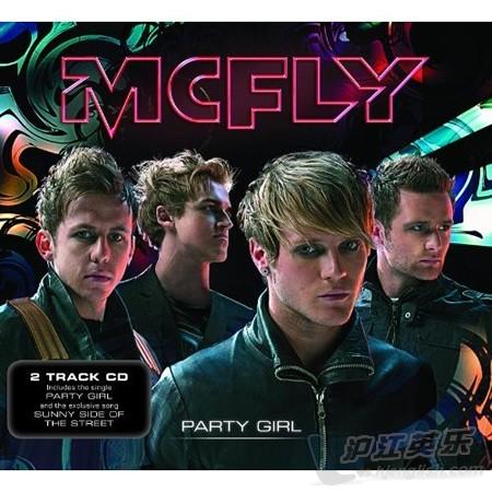 打榜热歌:mcfly新单曲图片