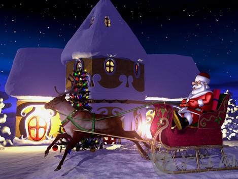 【圣诞树装饰品】圣诞树装饰品解密(二)