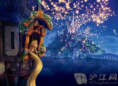 大热门!《高塔上的长发姑娘》日本票房突破25亿日元