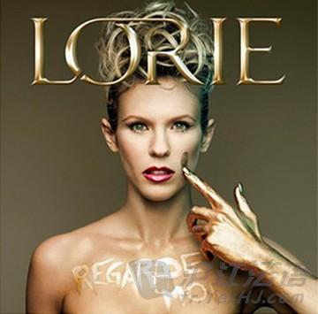 甜lorie即将推出新专辑