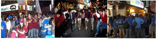 高延战 — 韩国顶尖大学之间的精神对决