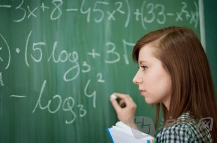 女生普遍数学差?老师是您有偏见!