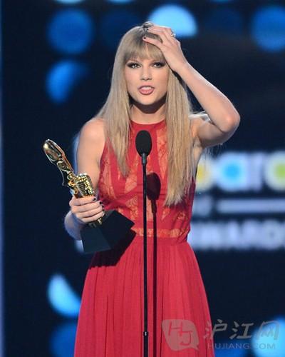 流行音乐_2012美国公告牌音乐大奖完整获奖名
