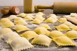 意大利面条的种类