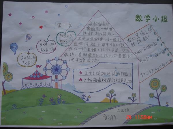 二年级认识米和厘米的手抄报怎么画答:年级小学生手抄报怎么画简笔画