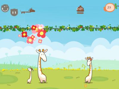 动物园的一天ipad版软件_英语学习软件_免费下载_沪江