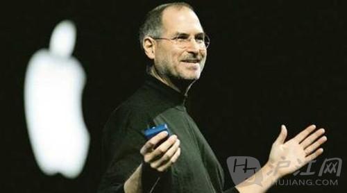苹果ipad_乔布斯传翻译笔记:乔布斯的PowerP