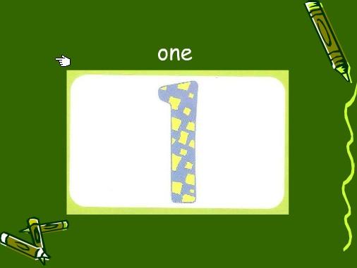 这个幻灯片是美乐蒂阳光幼儿英语单词卡做成,孩子们更喜欢看,而且