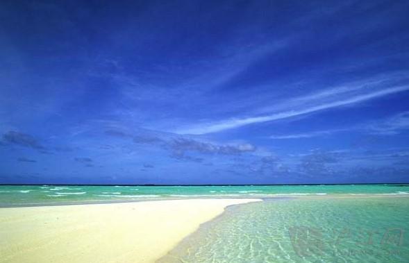 """泰国迷人天堂--""""充满椰子气息""""的苏梅岛(一)"""