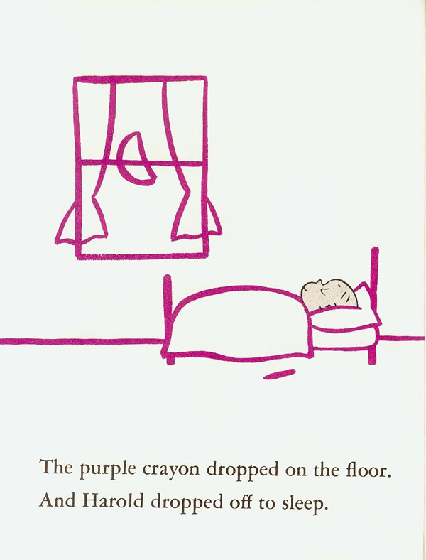 原版童书《阿罗有支彩色笔》 -  李可儿 - 这里是包外实小四(1)班李可儿的成长博客
