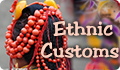 Ethnic customs