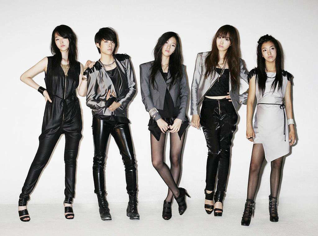 韩国偶像歌手的名字,蕴含着什么意义?